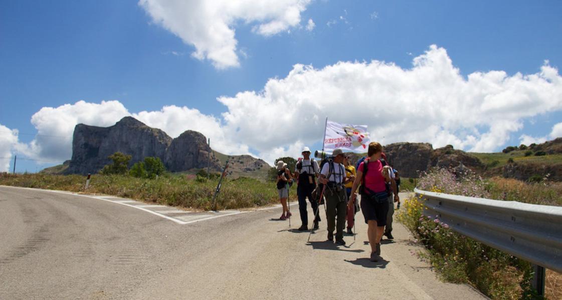 Il cammino siciliano