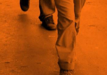 walkingshoesOrange