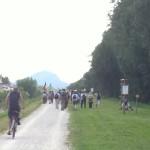 Parco dei colli Battaglia T