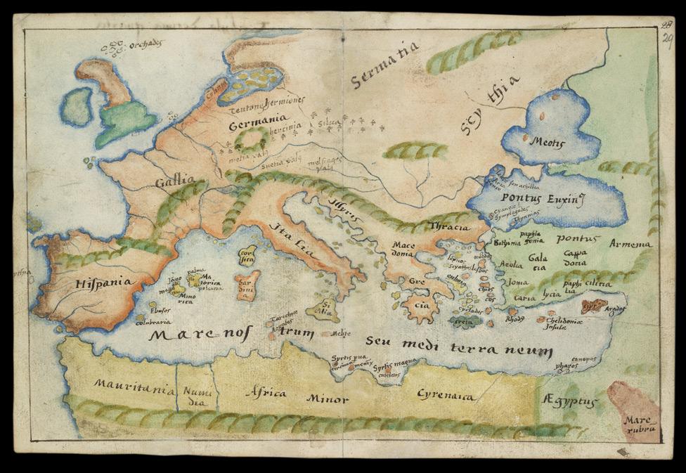 europe pomponius 1500