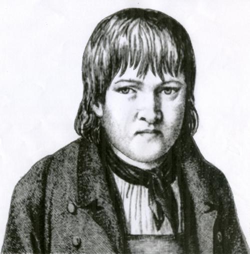 Kaspar Hauser 500