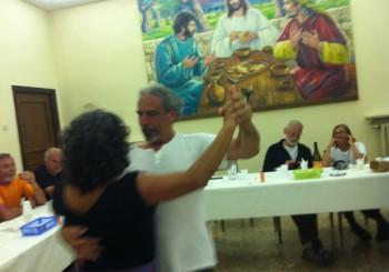 Safira e Lillas danzano