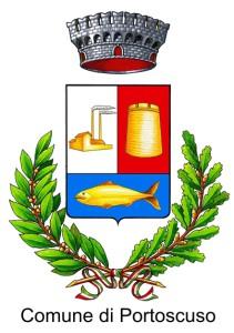 portoscuso stemma