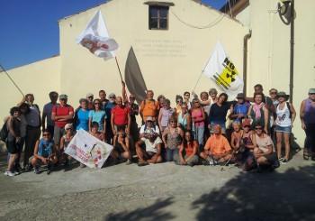 Sardegna 2015: il più emozionante dei nostri cammini