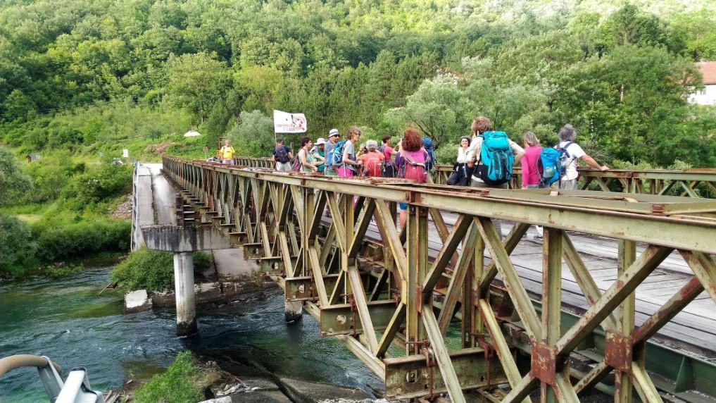 Bosnia Erzegovina Kulen Vakuf Martin Broad