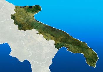 ATTENZIONE VARIAZIONE TRATTA PUGLIESE DEL CAMMINO IL MITO DELL'EUROPA