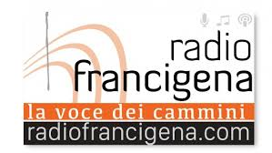 Radio Francigena media partner del cammino Il cuore dell'Italia