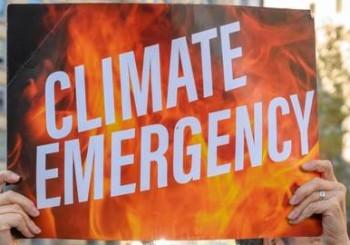 """Lanciamo il Cammino Terrestre: """"Emergenza climatica, emergenza di specie"""""""